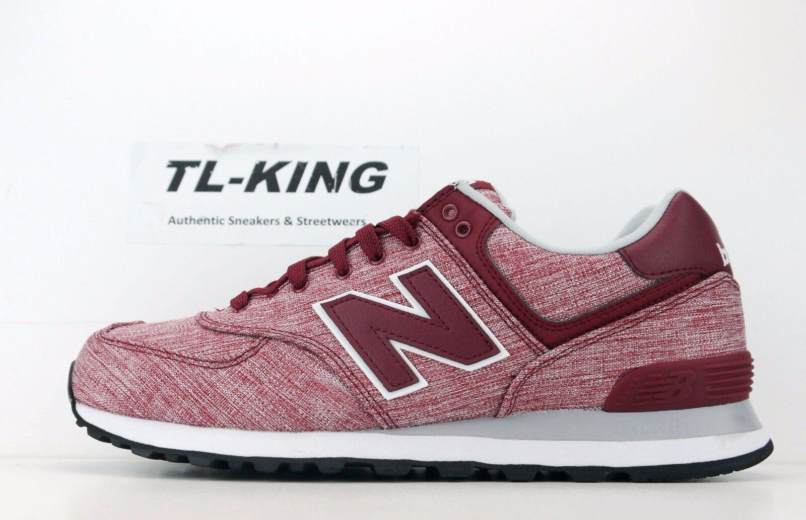 Plata Roja ML574TXG Clásico Mercurio New Balance Visón Clásico ML574TXG Sneaker precio de venta sugerido por el fabricante 80 HF 2c041d