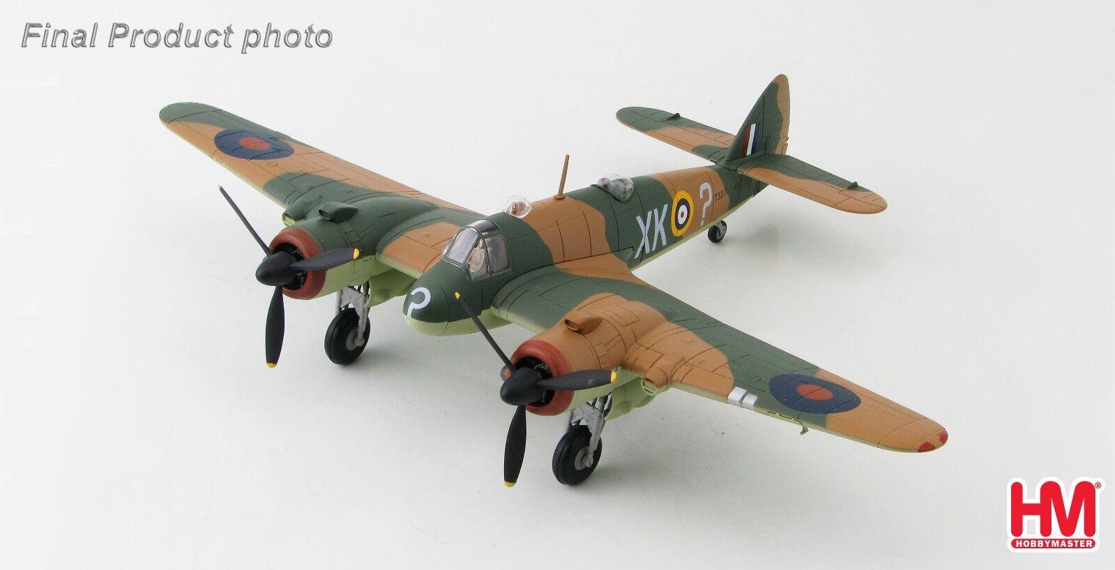 Hobby Master HA2315 1 72 Bristol Beaufighter Mk. IC T3317 No.272 Sqn. Malta 1941