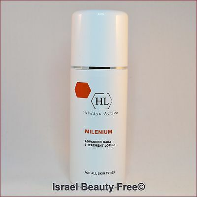 Holy Land Super Lotion  - Milenium No Alcohol 250 ml