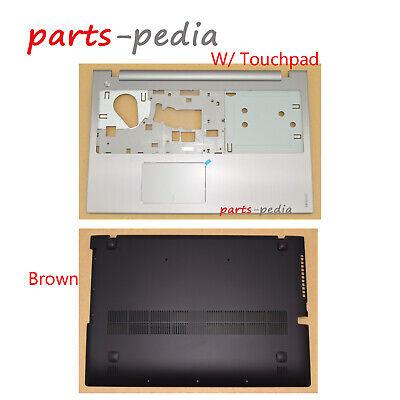 New For Lenovo Ideapad B500 Z500 P500 Palmrest Upper Case /& Bottom Case Cover