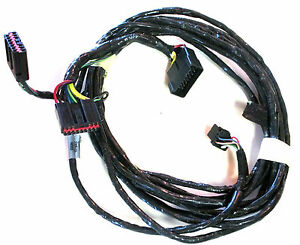 Ford-Harness-for-6-Disc-Changer-Taurus-Sable