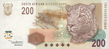Südafrika / South Africa 200 Rand (2005) Pick 132a (1)