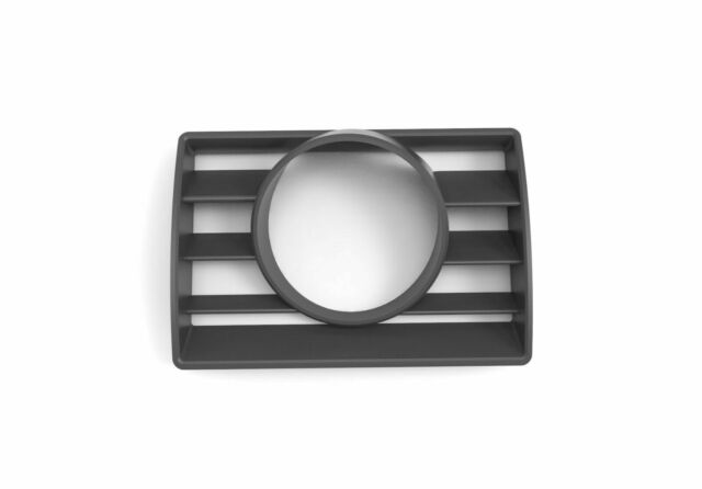 60mm or 52mm air vent gauge pod fits for E46