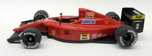 Tameo-escala-1-43-construida-Kit-TMK129-Ferrari-641-2-Monaco-GP-MONACO-G-P-1990