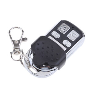 Remote-Control-433-92MHZ-Key-Fob-for-Vehicle-central-locking-systems