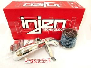 Injen Short Ram Intake 97-01 Honda Prelude IS1720P
