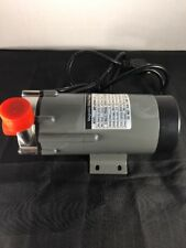 Mp 20r Magnetic Drive Pump For Industry Magnetic Centrifugal Electric Water Pump