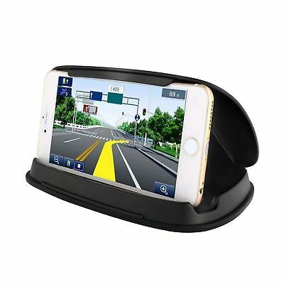 sneakers for cheap 21964 f06b8 Cell Phone Holder for Car, Car Phone Mounts for iPhone 7 Plus, Dashboard  GPS ... 714929949042 | eBay