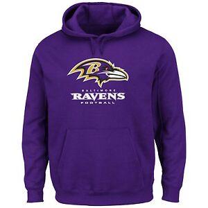 Baltimore Ravens Critical Victory VIII Hoodie