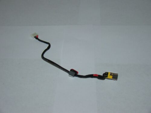 Gateway NE56R NE56R10U NE56R13u Power Jack w// Cable