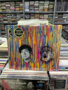 Sparks 2 LP A Steady Drip Limited Edition Bild Disc 2020 Versiegelt