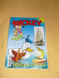 LE-JOURNAL-DE-MICKEY-N-2457-juillet-1999