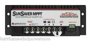 Morningstar-SS-MPPT-15L-SunSaver-MPPT-15-amp-12-24V-Solar-Charge-Controller