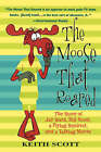 The Moose That Roared by Keith Scott (Paperback, 2002)