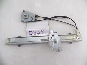 Details About NEW OEM MANUAL WINDOW REGULATOR KIA SEPHIA SPECTRA 98 04 0K2A1 59560
