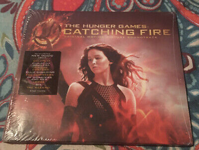 The Hunger Games: Catching Fire [Soundtrack] Coldplay ...