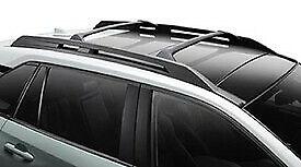 Genuine Toyota 2019 RAV4 Roof Rack Cross Bars//Bar Set PT278-42192