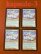 Master Yamabushi ~ Moderately Played Champions of Kamigawa 4x x4 Plays 4 Kumano