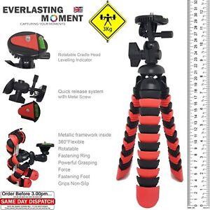 Large-Heavy-Duty-Octopus-Flexible-Gorilla-Tripod-for-DSLR-GoPro-Camcorder-Phone