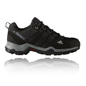 Adidas Terrex AX2R Junior Black Outdoors Walking Hiking Shoes   eBay