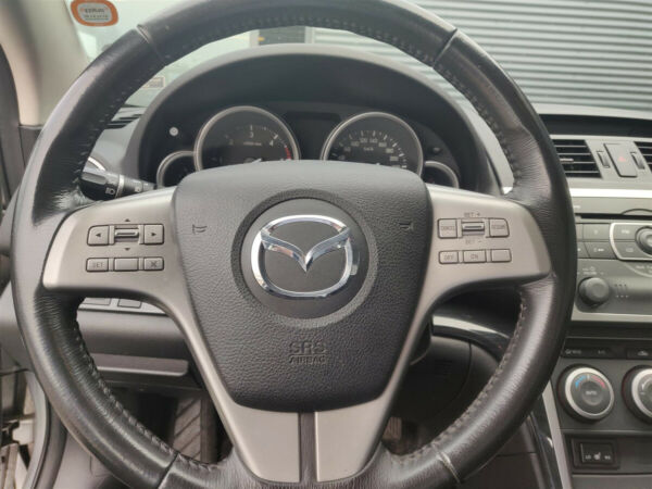 Mazda 6 2,0 DE Advance - billede 5