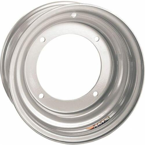 informafutbol.com Automotive Wheels, Tires Silver 10x5 4/156 2+3 ...