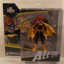"DC Direct ""All Star Batman & Robin Boy Wonder"" Comic Book Series 1 Batgirl MISP"