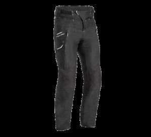 Pantalon-Moto-Toute-Saison-IXON-Sicilia-Noir-Touring-Peri-Urbain-Neuf