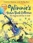 Winnie's Picture Book Collection by Valerie Thomas (Hardback, 2013)