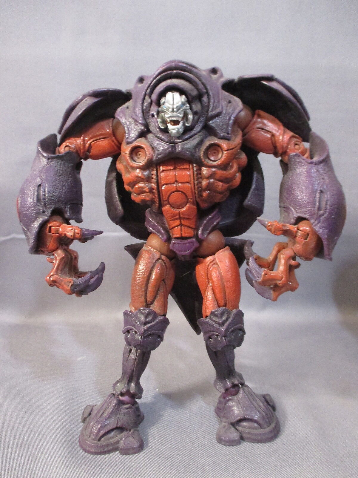 MARVEL LEGENDS ONSLAUGHT SERIES  Build-a-Figure  BAF complet  toy biz 2005  point de vente