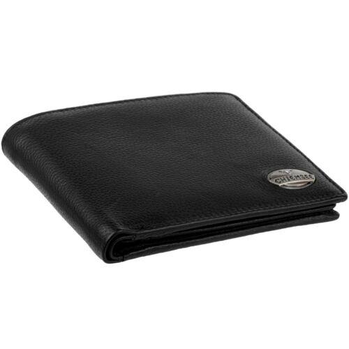 Chiemsee Men/'s Wallet Purse Leather Purse Wallet Bieftasche New