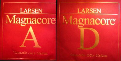 D Magnacore Larsen A den Cello-Solisten Preissenkung! die Super-Saite f
