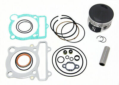 Namura .040 Over Bore Piston Kit Yamaha 350 4-Stroke ATV/'s 84.00mm