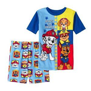 10  NWT Pokemon favorite characters 3-pc Pajamas Set Size 6-8