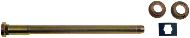Door Hinge Pin & Bushing Kit Front,Rear Dorman 38416
