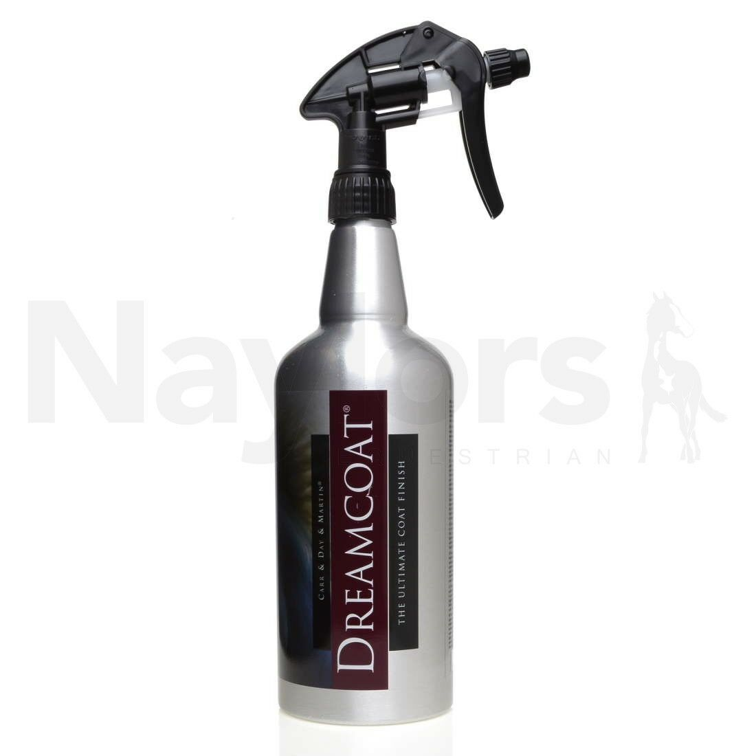 Carr & Day & Martin Dreamcoat 1 Litre Produces the ultimate non greasy finish