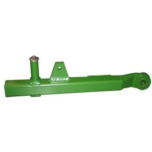 JOHN DEERE 3PT LOWER LH FRONT PULL ARM TELESCOPING STYLE AT30151