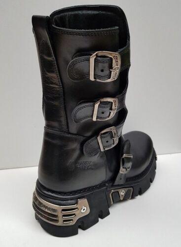 Boots 1480 Negro New Mens Reactor Rock yIwvyqYR