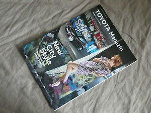 Prospekt Auto TOYOTA magazin 01/09 (Juli 2009) - Naarn im Machland, Österreich - Prospekt Auto TOYOTA magazin 01/09 (Juli 2009) - Naarn im Machland, Österreich