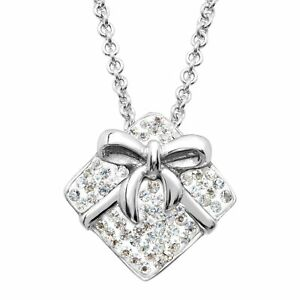 Gift-Pendant-with-Swarovski-Crystals-in-Sterling-Silver