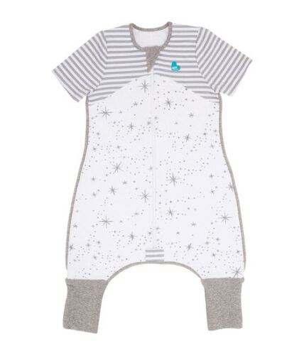 Love to Dream Sleep Suit 1 TOG White 24 36 Months FREE SHIPPING