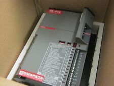Emerson Model: DXA-308 Positioning Servo Drive.  P/N: 850014-11. New Old Stock<H