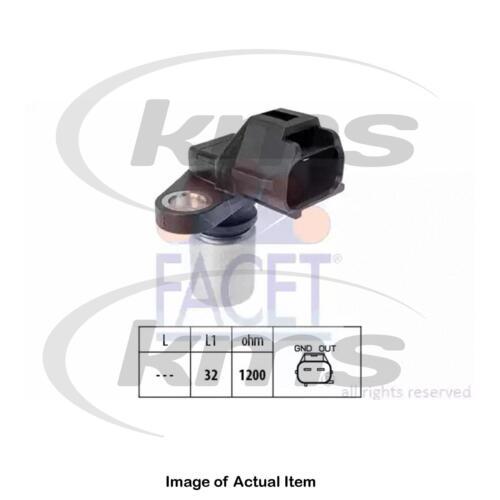 Nouveau Authentique Facet Capteur de position de l/'arbre à cames 9.0637 Top Qualité