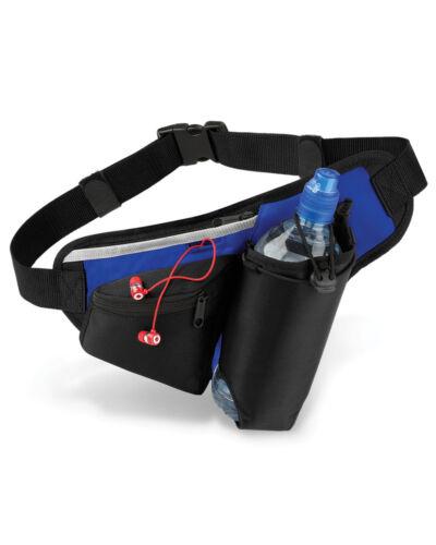 Quadra QS020 teamwear sports jogging running hydro sac ceinture