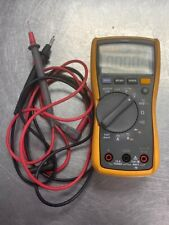 Used Fluke 177 True Rms Multimeter Quc009949