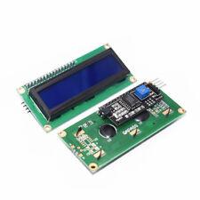 Blue IIC I2C TWI 1602 LCD Module Display New 16x2 Serial for Arduino HOT