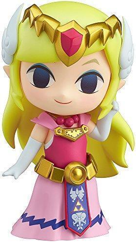 Good Smile Company Nendoroid Legend Of Zelda The Wind Waker Ver. Action Figure