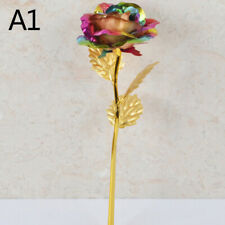 Rose Flower Valentine/'s Day Lovers/' Gift Romantic Flowers With Base BH