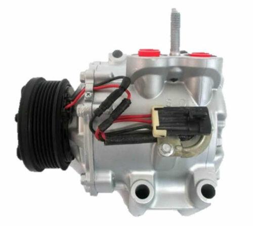 A//C Compressor Kit Fits Chevrolet Trailblazer GMC Envoy 2002 OEM TRSA12 77561