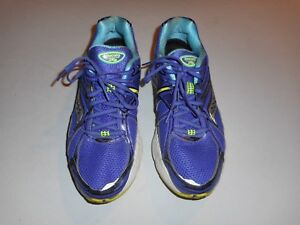 0a43252457b1 Saucony Hurricane 16 Power Grid Women s Athletic Running Shoes Size ...